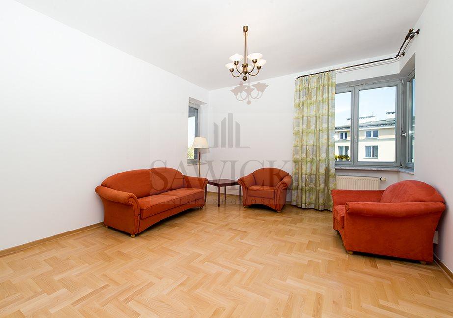 Mieszkanie dwupokojowe na wynajem Warszawa, Mokotów, Tyniecka  69m2 Foto 9