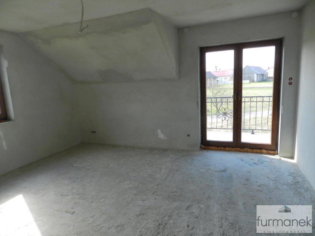 Dom na sprzedaż Biłgoraj, Kolonia Sól  156m2 Foto 10