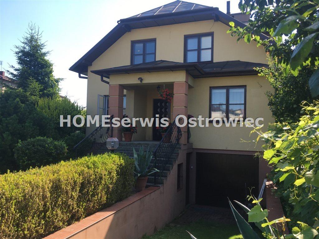 Dom na sprzedaż Ostrowiec Świętokrzyski, Henryków  250m2 Foto 3