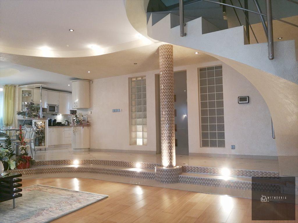 Dom na sprzedaż Tuszyn  242m2 Foto 5
