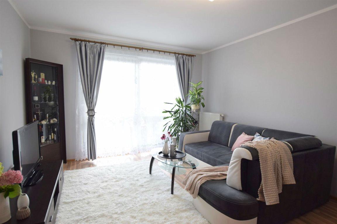 Mieszkanie trzypokojowe na sprzedaż Białystok, Młodych, Prowiantowa  66m2 Foto 1
