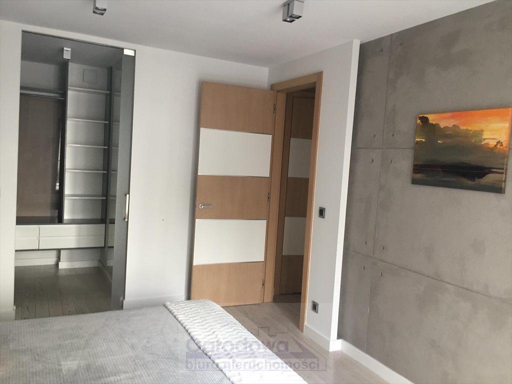 Mieszkanie trzypokojowe na wynajem Warszawa, Śródmieście, Wojciecha Górskiego  80m2 Foto 4