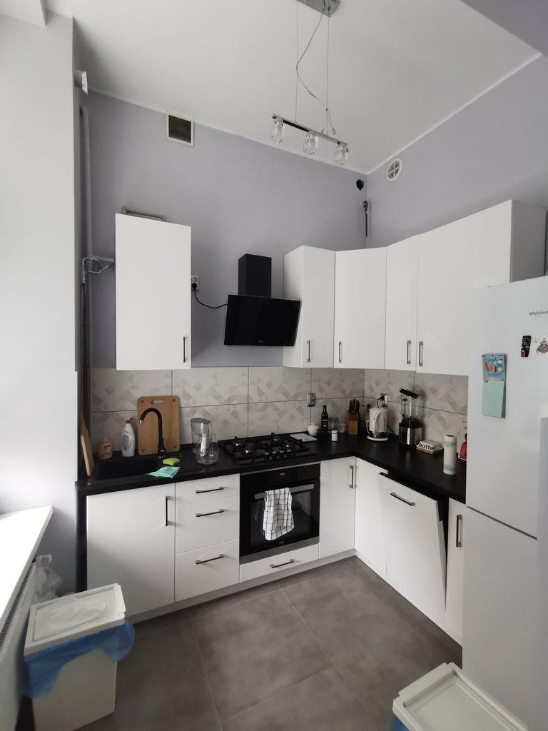 Mieszkanie dwupokojowe na sprzedaż Łódź, Śródmieście, Piotrkowska  50m2 Foto 6