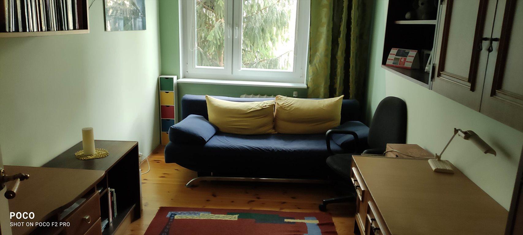 Mieszkanie trzypokojowe na sprzedaż Koziegłowy, OSIEDLE LEŚNE, OSIEDLE LEŚNE 6B  65m2 Foto 4