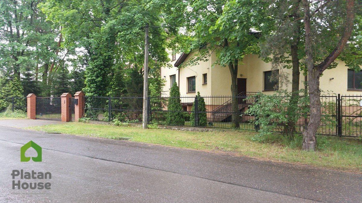 Dom na sprzedaż Józefów, Marszałka Piłsudskiego  1569m2 Foto 5