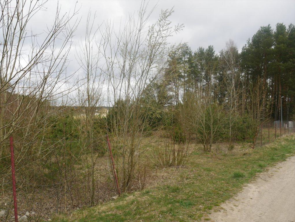 Działka budowlana na sprzedaż Strzepcz, ks. Blocków  1529m2 Foto 2
