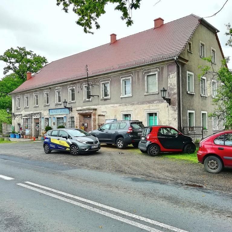 Lokal użytkowy na sprzedaż Pławna Dolna  806m2 Foto 2