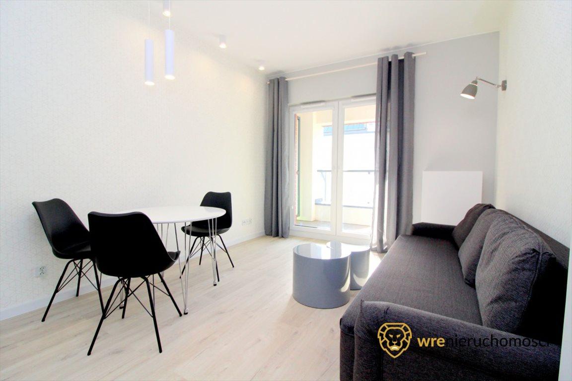 Mieszkanie trzypokojowe na wynajem Wrocław, Przedmieście Oławskie, Tadeusza Kościuszki  57m2 Foto 2