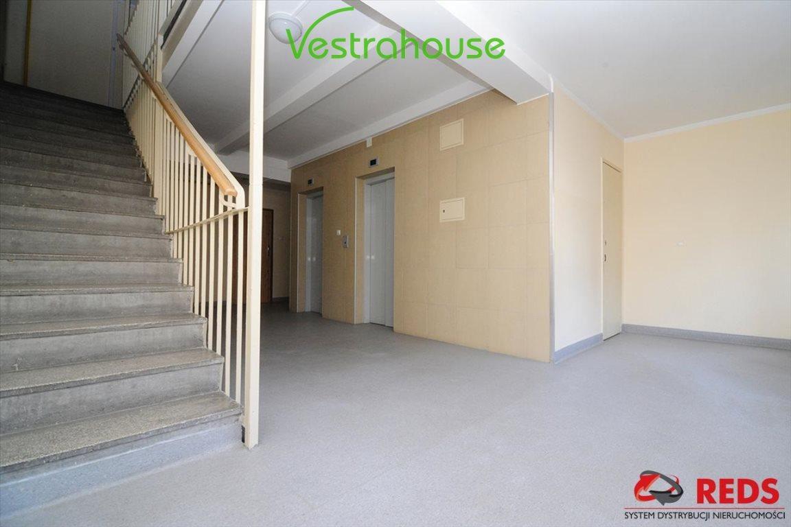 Mieszkanie trzypokojowe na sprzedaż Warszawa, Wola, Mirów, Chmielna  57m2 Foto 12