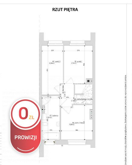 Dom na sprzedaż Poznań, Szczepankowo  84m2 Foto 7