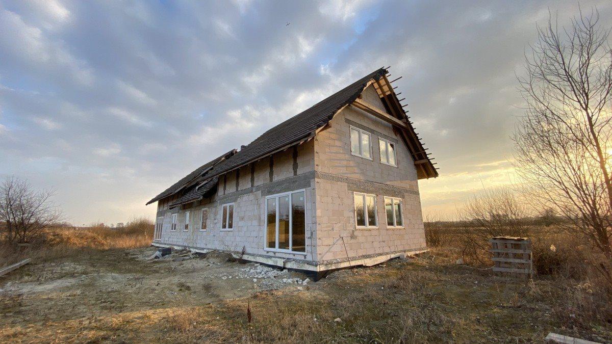 Dom na sprzedaż Urzut, Wiklinowa  150m2 Foto 3