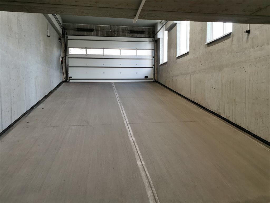 Garaż na wynajem Poznań, Grunwald, Górczyn, Kordeckiego 6a  12m2 Foto 8