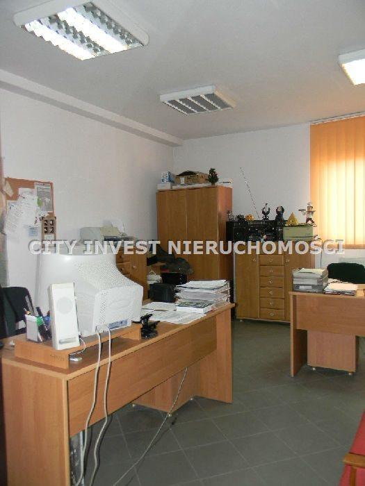 Lokal użytkowy na sprzedaż Dąbie  1510m2 Foto 7