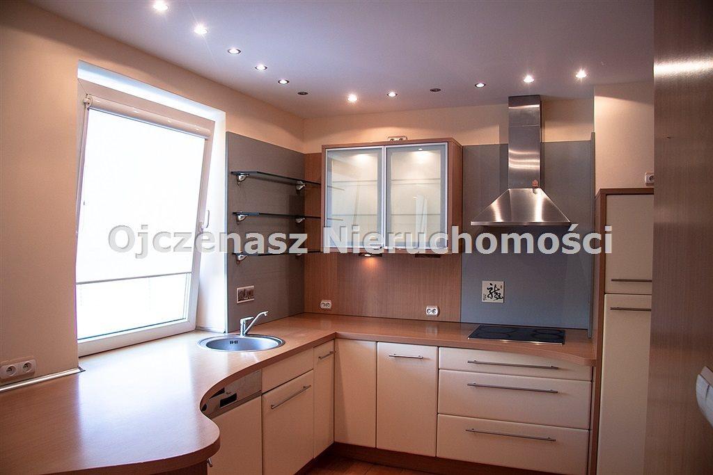 Mieszkanie dwupokojowe na wynajem Bydgoszcz, Szwederowo  73m2 Foto 1
