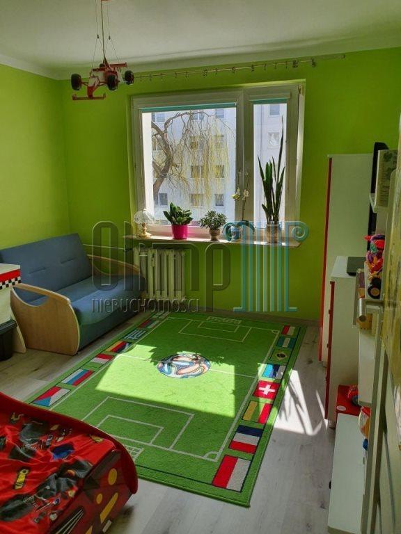 Mieszkanie trzypokojowe na sprzedaż Bydgoszcz, Kapuściska  58m2 Foto 3