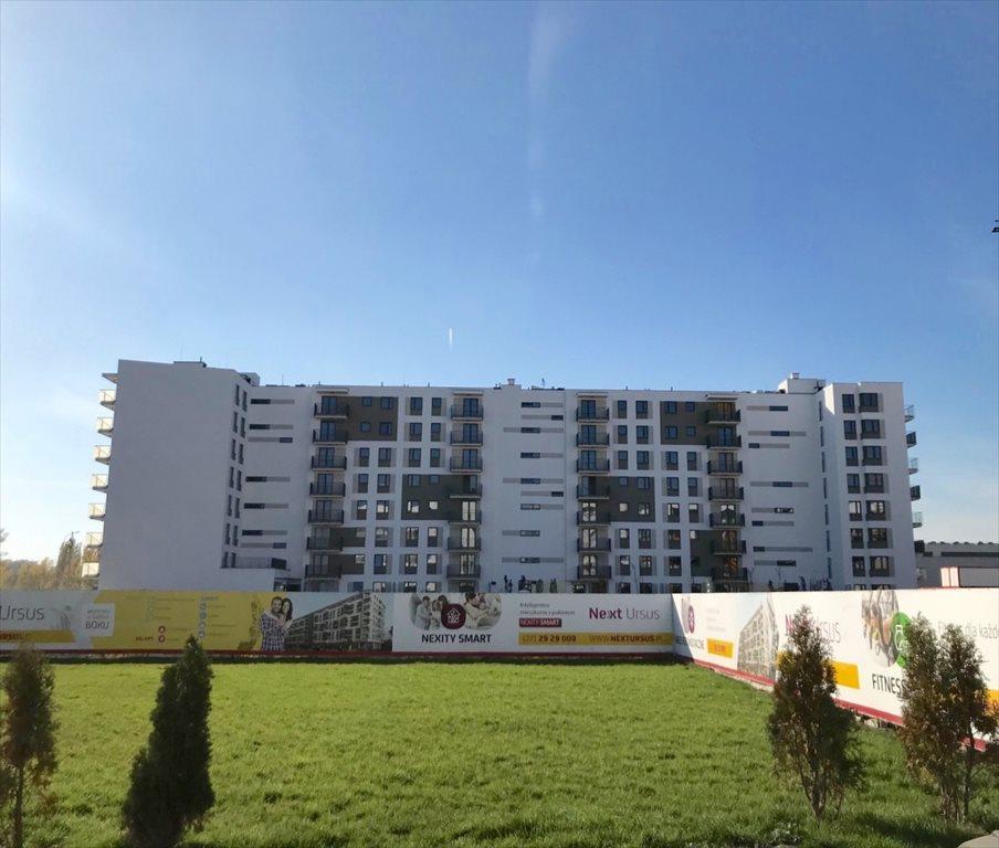 Mieszkanie dwupokojowe na sprzedaż Warszawa, Ursus, Posag 7 Panien  43m2 Foto 9