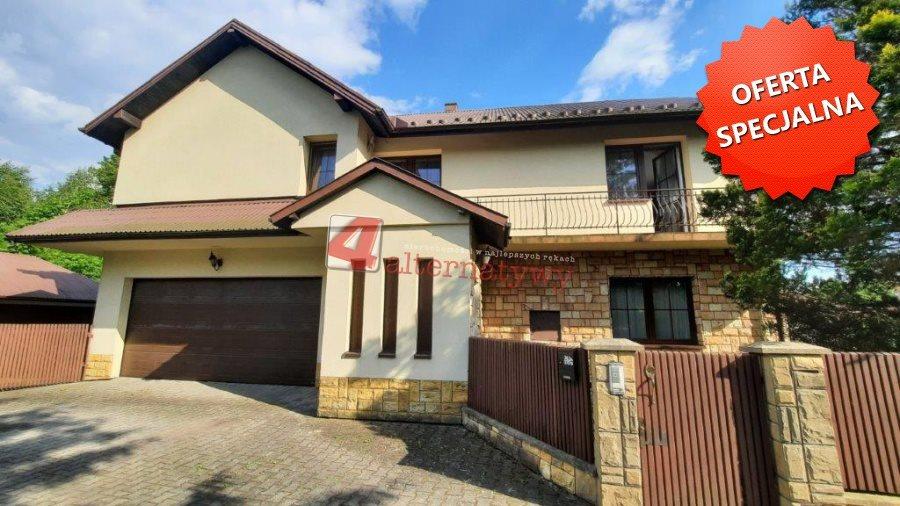 Dom na sprzedaż Wola Rzędzińska  230m2 Foto 1