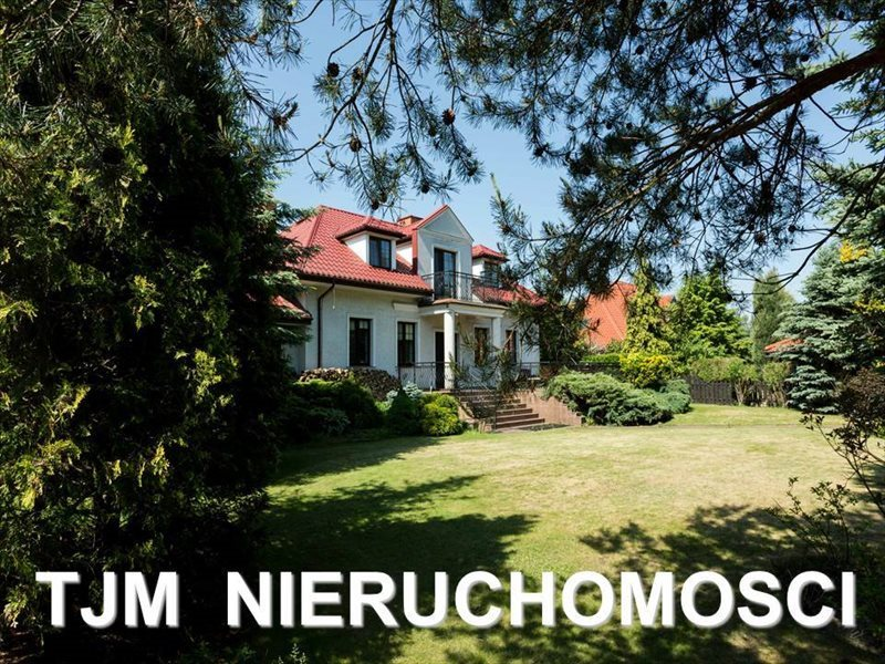 Dom na sprzedaż Głosków  310m2 Foto 1