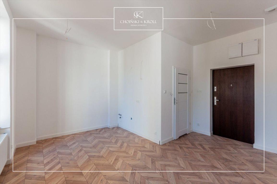 Mieszkanie czteropokojowe  na sprzedaż Poznań, Łazarz, Antoniego Małeckiego  98m2 Foto 12