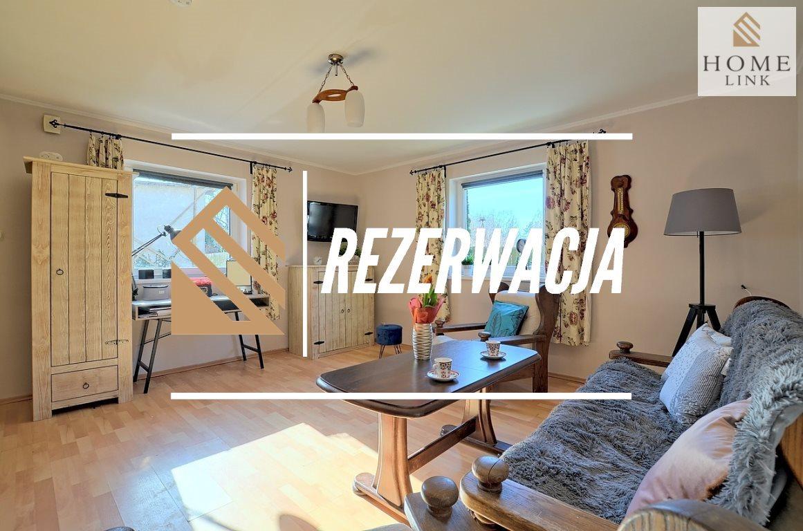 Dom na sprzedaż Marcinkowo  59m2 Foto 10