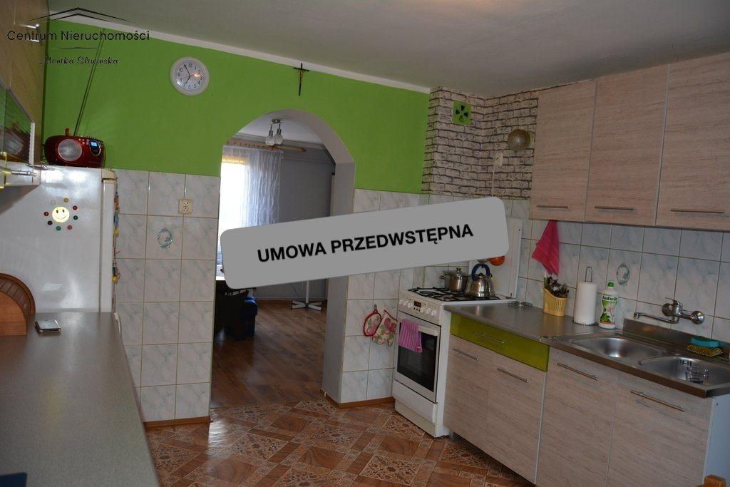 Mieszkanie trzypokojowe na sprzedaż Papowo Toruńskie, ul. Warszawska  69m2 Foto 8