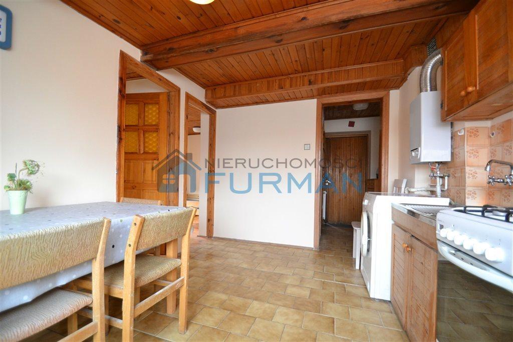 Mieszkanie trzypokojowe na wynajem Piła, Staszyce  65m2 Foto 7