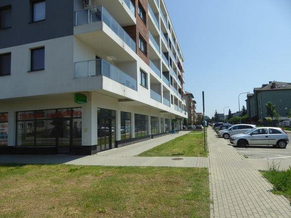 Lokal użytkowy na wynajem Radom, Idalin, Radomskiego  380m2 Foto 2