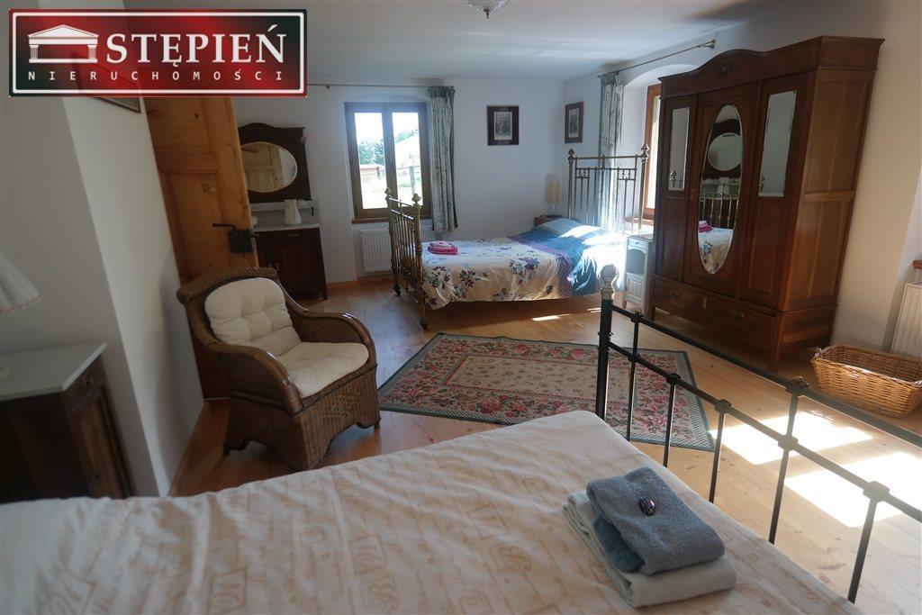 Dom na sprzedaż Marczów  1100m2 Foto 11