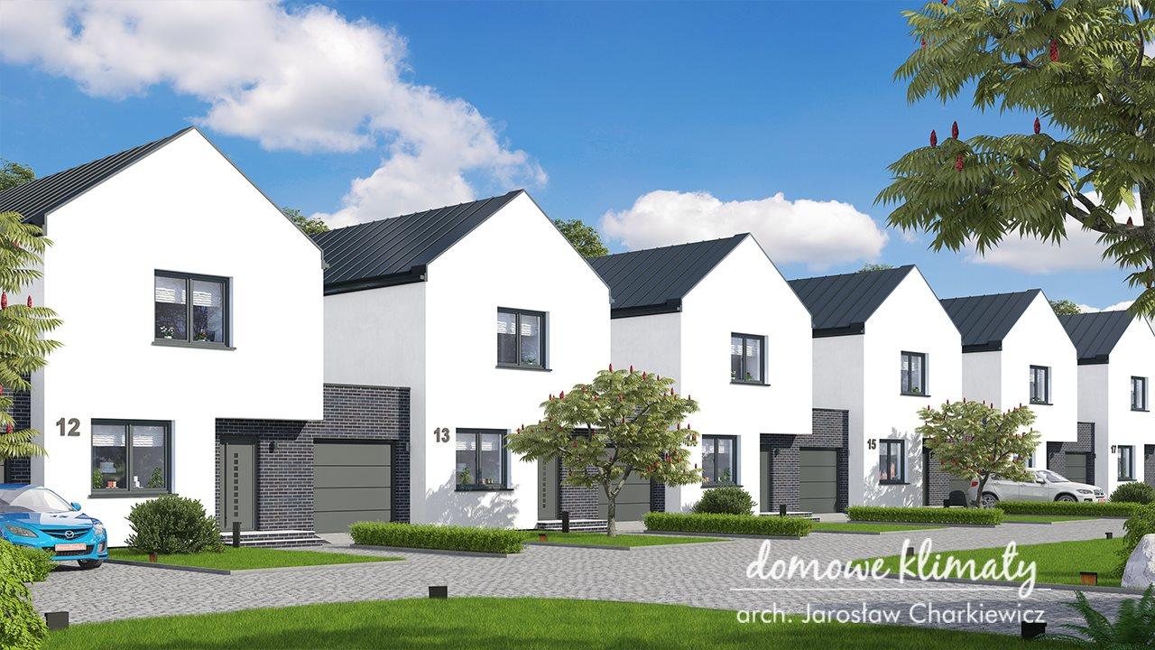 Dom na sprzedaż Lubin  125m2 Foto 1