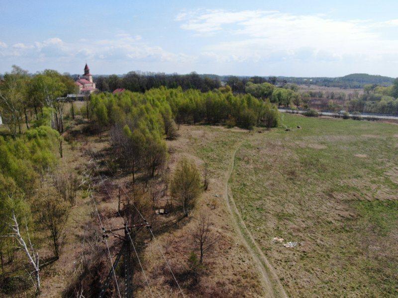 Działka inwestycyjna na sprzedaż Częstochowa, Dźbów  9600m2 Foto 1
