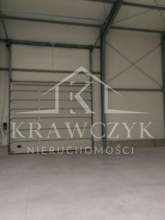 Magazyn na wynajem Szczecin, Żelechowa  760m2 Foto 2
