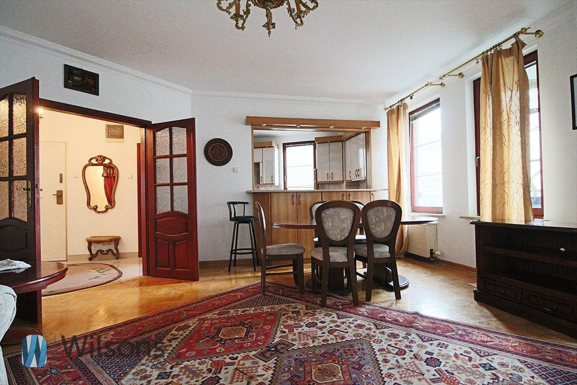 Luksusowe mieszkanie na sprzedaż Warszawa, Wola, Łucka  127m2 Foto 2