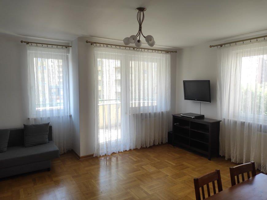 Mieszkanie dwupokojowe na sprzedaż Warszawa, Wola, Kercelak, Żytnia  60m2 Foto 4
