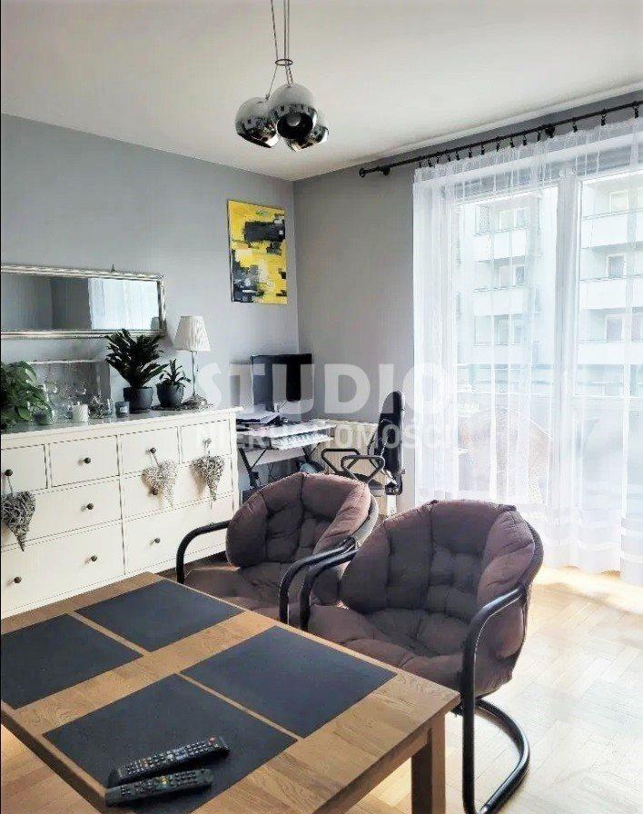 Mieszkanie trzypokojowe na sprzedaż Kraków, Krowodrza, gen. Augusta Fieldorfa-Nila  65m2 Foto 1
