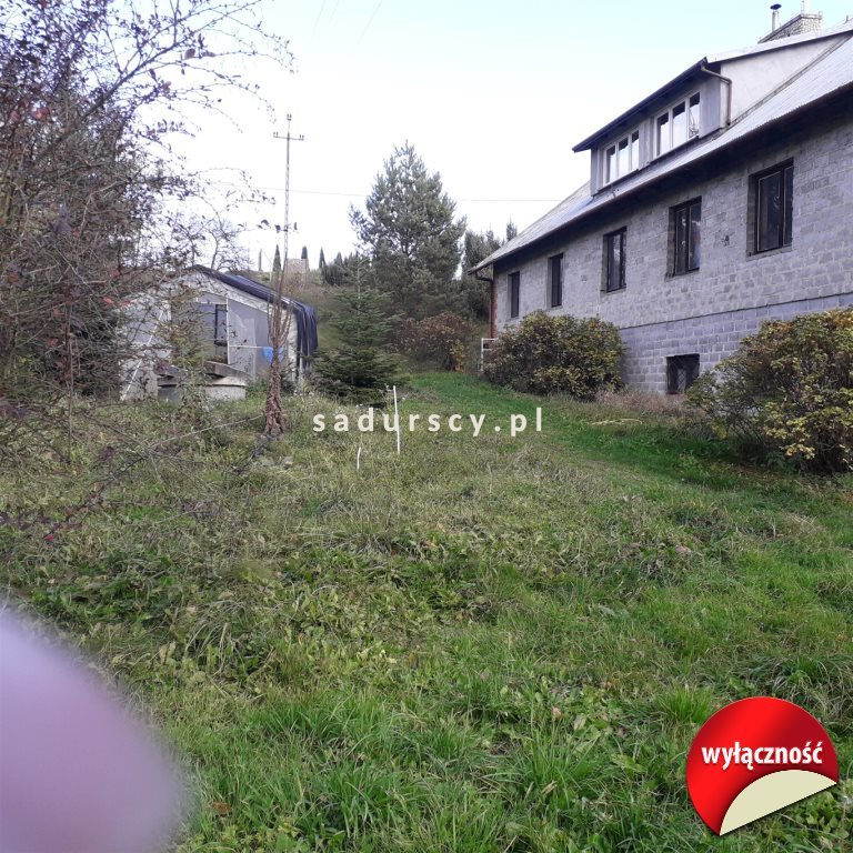 Dom na sprzedaż Maciejowice  633m2 Foto 5