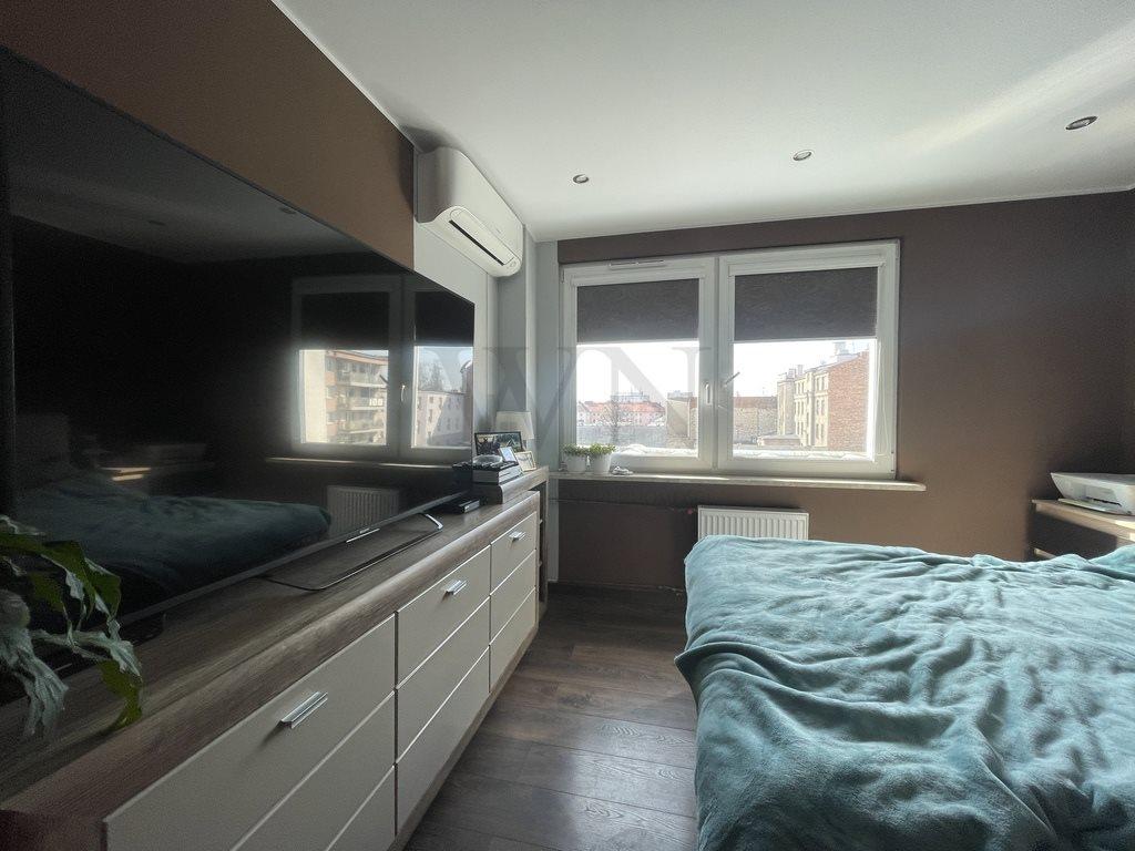 Mieszkanie trzypokojowe na sprzedaż Częstochowa, Śródmieście  55m2 Foto 5