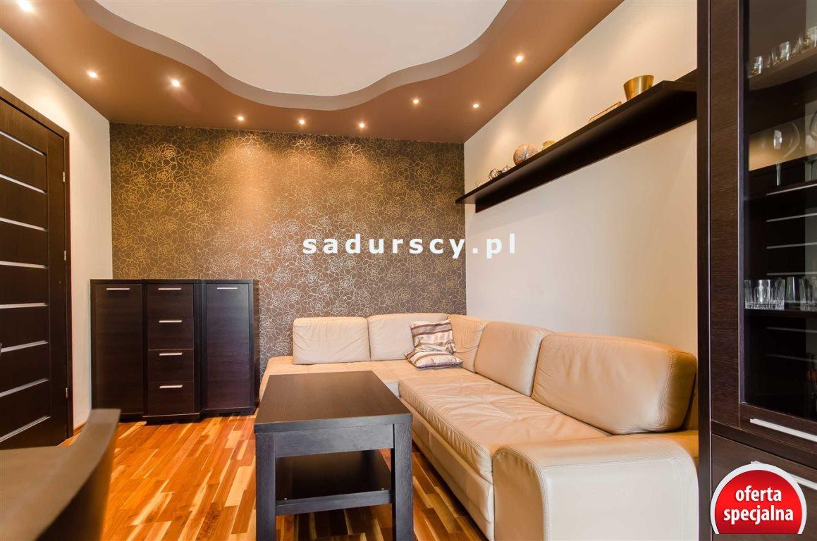 Mieszkanie trzypokojowe na sprzedaż Kraków, Łagiewniki-Borek Fałęcki, Łagiewniki, Aleksandra Fredry  64m2 Foto 9