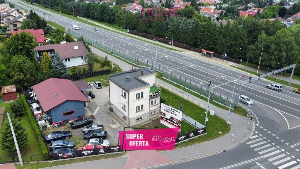 Dom na wynajem Rzeszów, al. gen. Władysława Sikorskiego  150m2 Foto 1