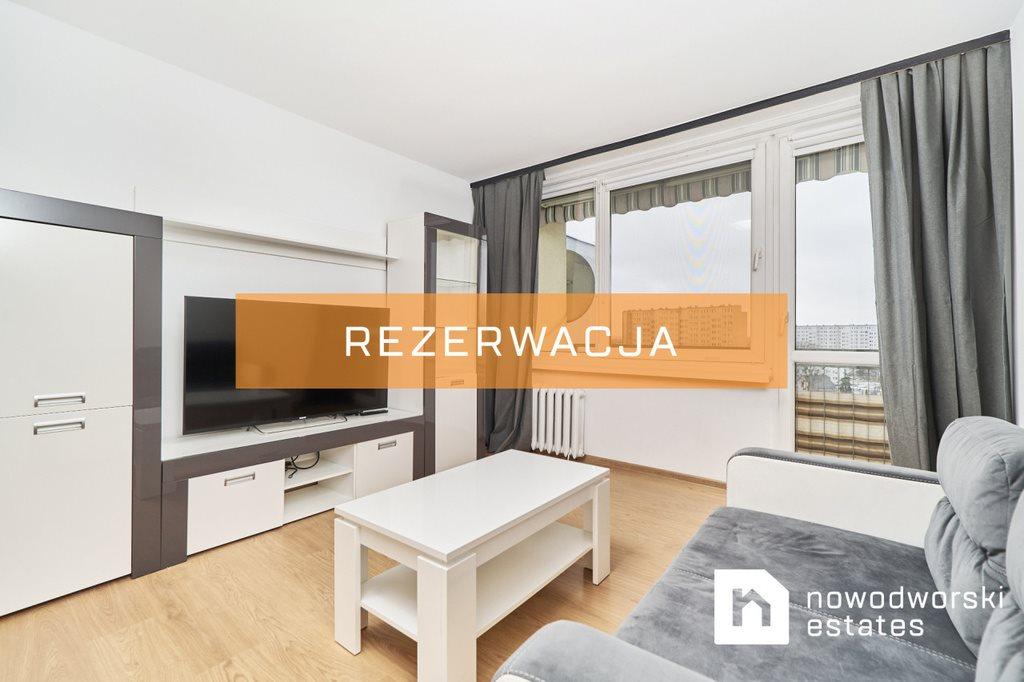 Mieszkanie trzypokojowe na sprzedaż Wrocław, Nowy Dwór, Nowy Dwór, Budziszyńska  65m2 Foto 1