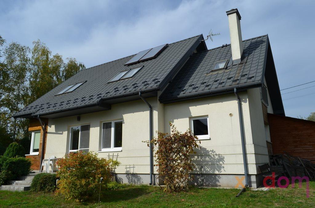 Dom na sprzedaż Oblęgorek  162m2 Foto 4