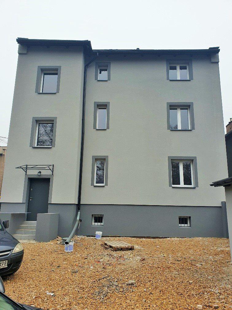Dom na sprzedaż Mysłowice, Śródmieście  300m2 Foto 1