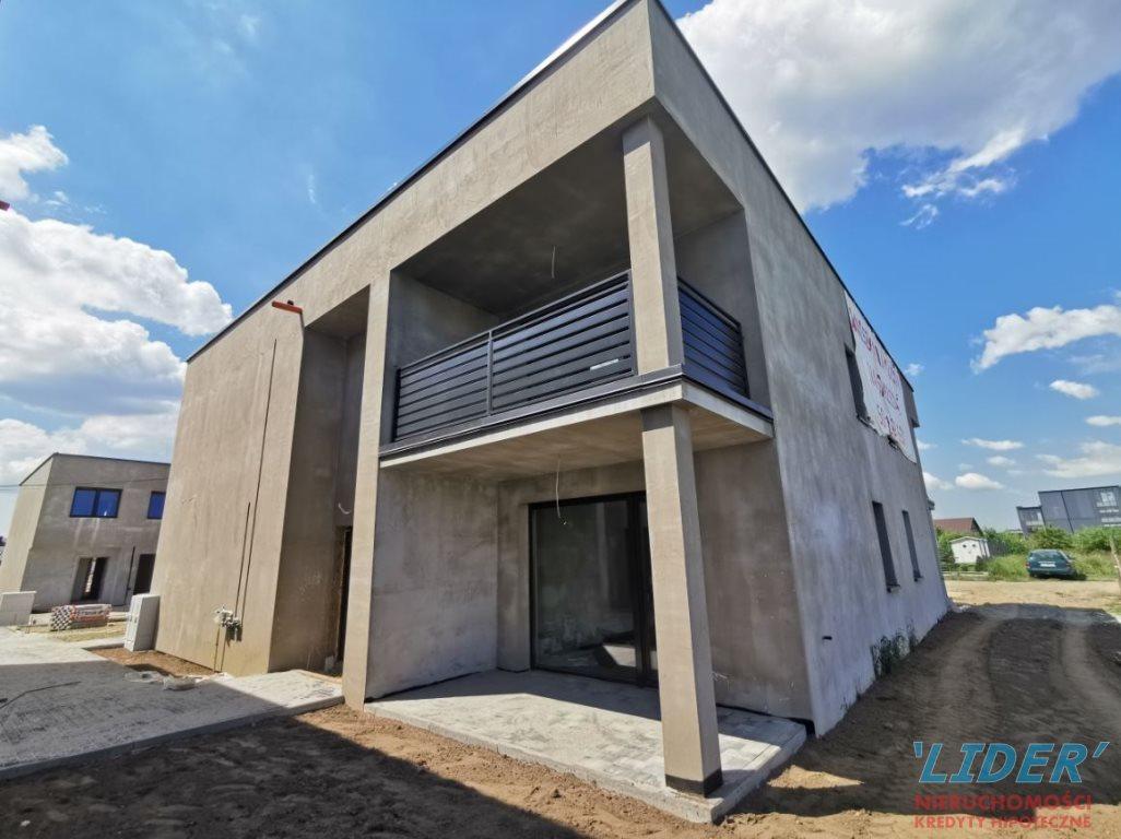 Mieszkanie czteropokojowe  na sprzedaż Tychy, Z-1  88m2 Foto 4