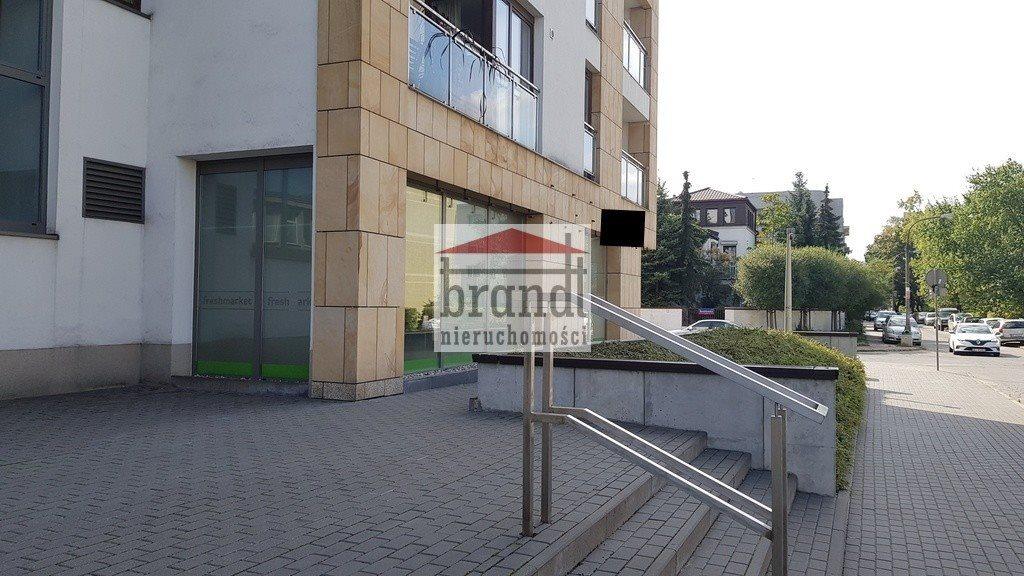 Lokal użytkowy na wynajem Warszawa, Praga-Południe  205m2 Foto 3
