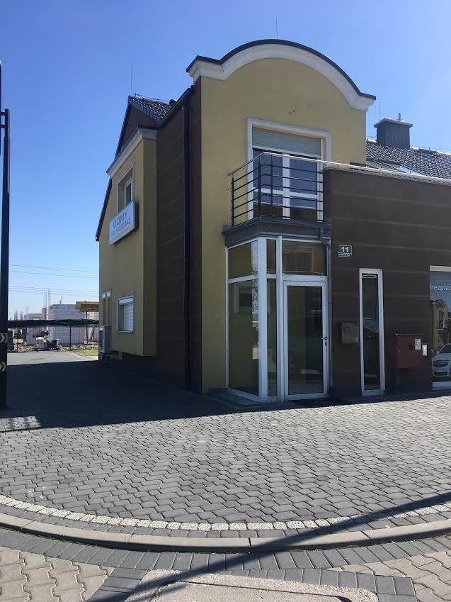 Dom na wynajem Opole  129m2 Foto 1