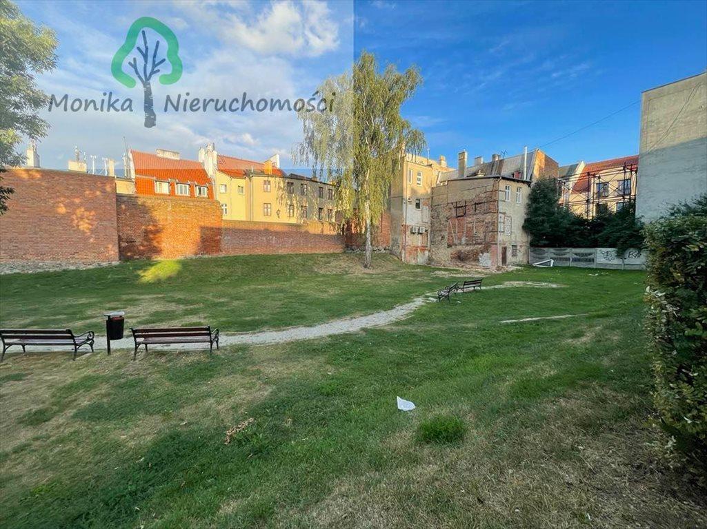 Działka inwestycyjna na sprzedaż Tczew, Dąbrowskiego  367m2 Foto 4