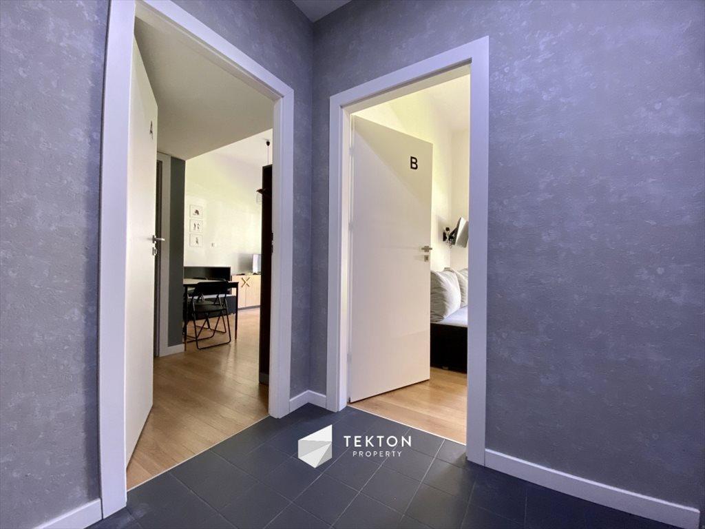 Mieszkanie trzypokojowe na sprzedaż Gdańsk, Śródmieście, Chmielna  75m2 Foto 11