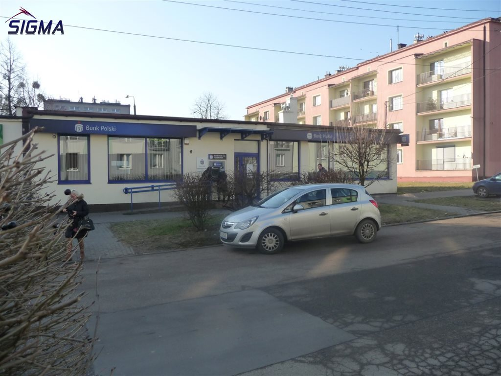 Lokal użytkowy na wynajem Bytom, Stroszek  174m2 Foto 1