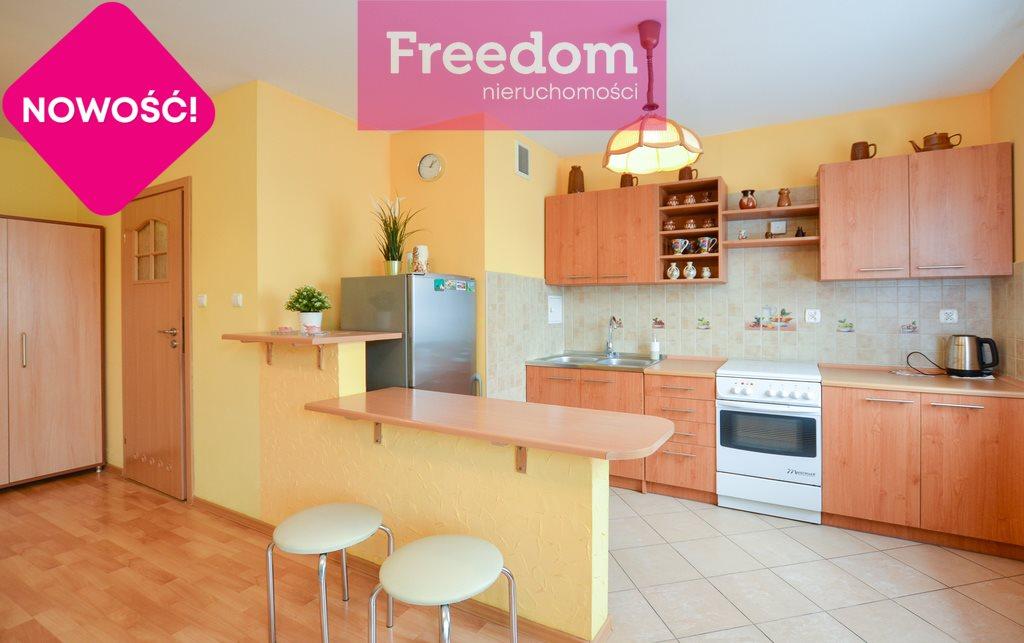 Mieszkanie dwupokojowe na sprzedaż Opole, Koszalińska  42m2 Foto 4