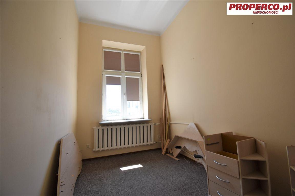 Lokal użytkowy na wynajem Kielce, Centrum, Stanisława Staszica  24m2 Foto 1