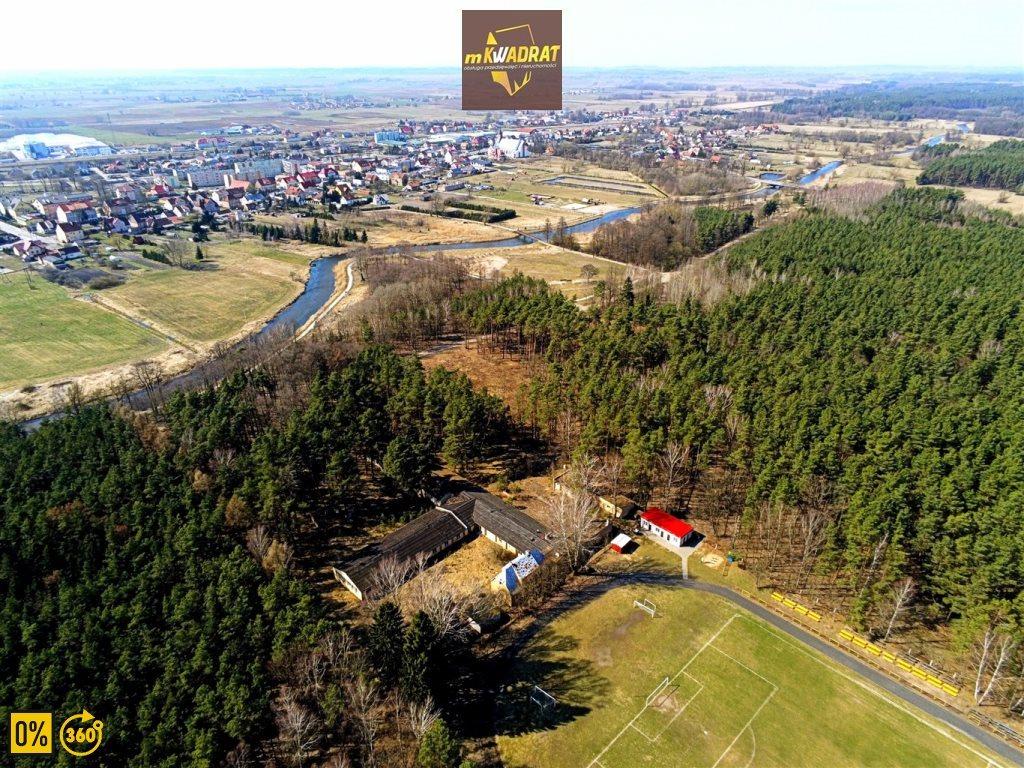 Działka inwestycyjna na sprzedaż Prostki  14700m2 Foto 3